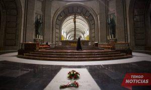 Los restos de Franco pueden ser exhumados, dice el Tribunal Supremo de España