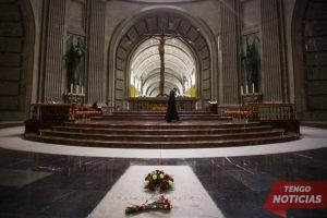 Los restos de Franco pueden ser exhumados, dice el Tribunal Supremo de España 1
