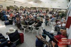 El colapso de Thomas Cook golpea a los turistas en las Islas Baleares y Canarias de España 33