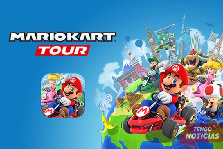 El modelo de monetización de Mario Kart Tour es agresivo, incluso para los juegos gratuitos