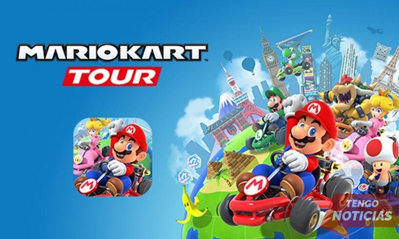 El modelo de monetización de Mario Kart Tour es agresivo, incluso para los juegos gratuitos 1