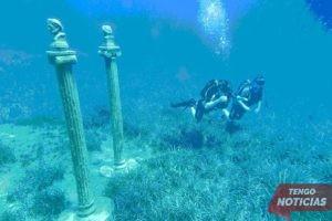 La isla de Samos es un imán para los viajeros holandeses 5