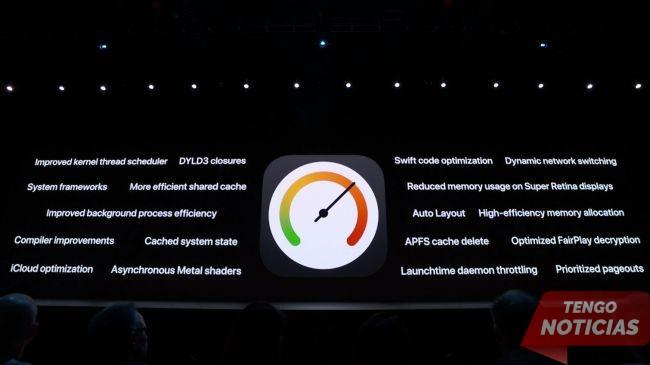 iOS 13: Aquí están todas las características principales 2