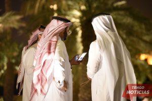 Las grandes esperanzas turísticas de Arabia Saudita comienzan con una campaña fallida 1