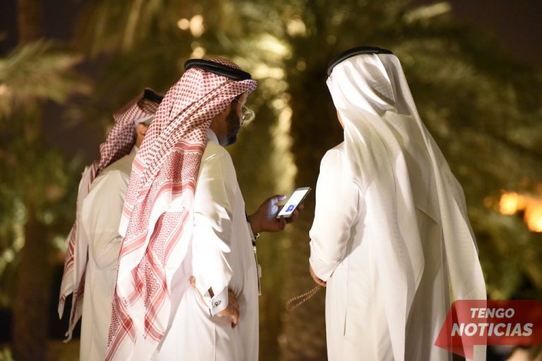 Las grandes esperanzas turísticas de Arabia Saudita comienzan con una campaña fallida