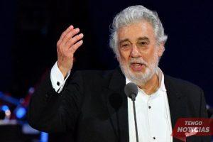 La estrella de ópera española Plácido Domingo renuncia a Met en medio de denuncias de acoso sexual 1