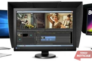 Consejos para elegir su monitor de edición de fotos o vídeo 1
