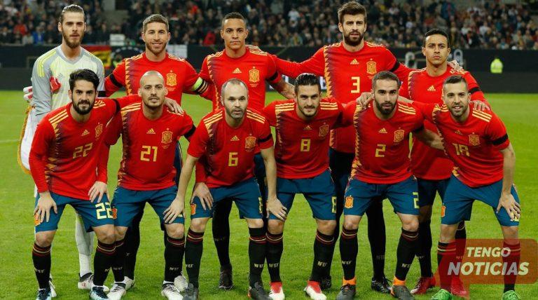 España derrota a las Islas Feroe por sexta vez consecutiva