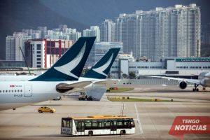 Hong Kong Airlines solicita al Gobierno ayuda a corto plazo 2