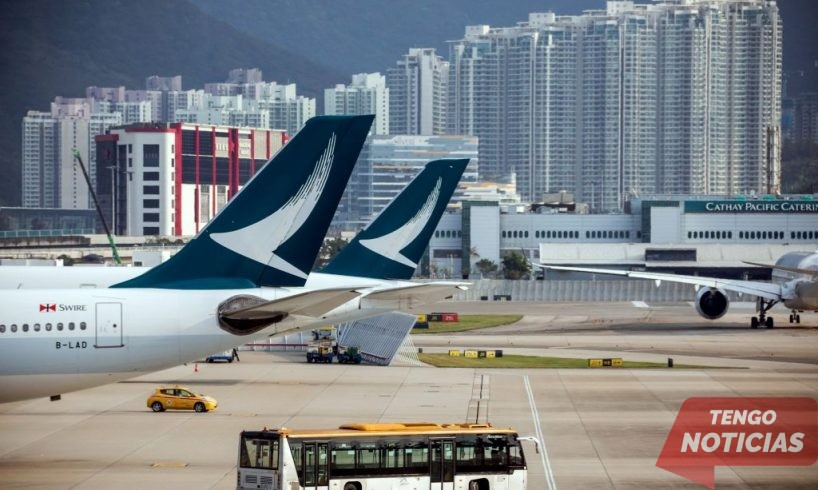 Hong Kong Airlines solicita al Gobierno ayuda a corto plazo 1