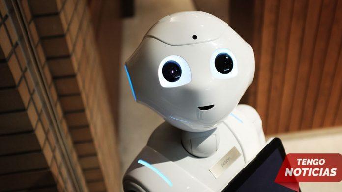 Los robots pueden aprender a apoyar a los profesores en las sesiones de clase 1