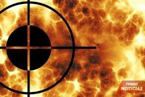 Predecir la actividad terrorista antes de que ocurra 4