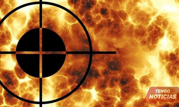 Predecir la actividad terrorista antes de que ocurra 1