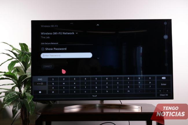 Cómo configurar tu Smart TV LG 5