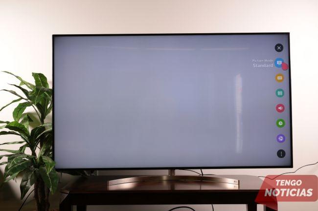Cómo activar el HDR en tu Smart TV LG 2
