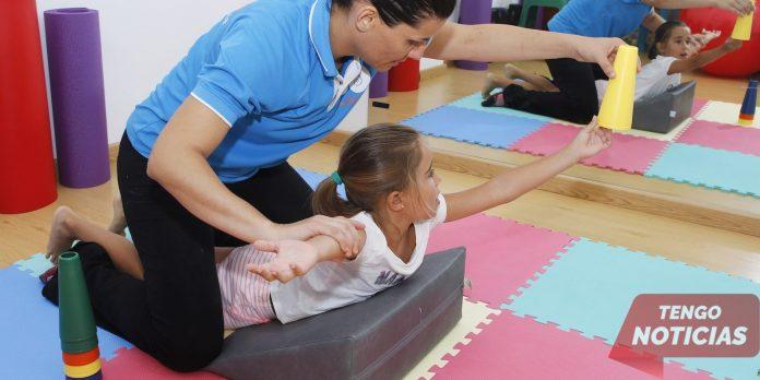 La importancia de la fisioterapia pediátrica 1