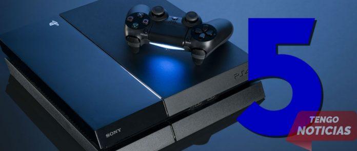Lanzamiento de la PlayStation 5 de Sony para finales de 2020 1