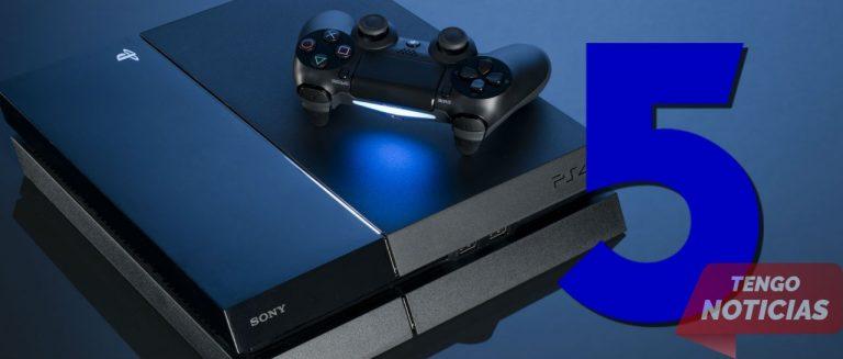 Lanzamiento de la PlayStation 5 de Sony para finales de 2020