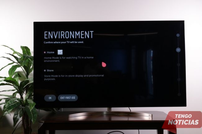 Cómo configurar tu Smart TV LG 4