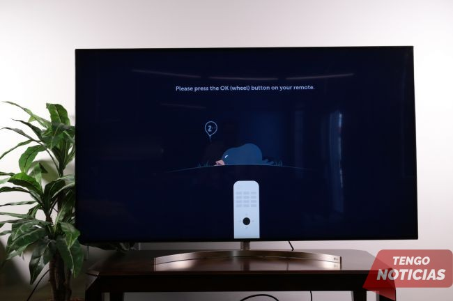Cómo configurar tu Smart TV LG 2