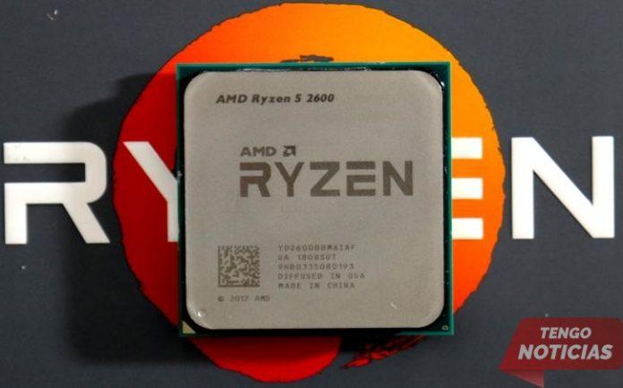 Los procesadores Ryzen de segunda generación bajan MUCHO de precio por la salida Ryzen 3000 1