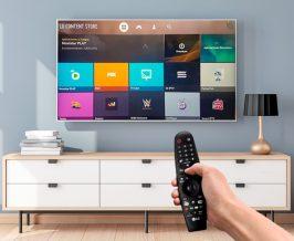 Como sacar el mejor provecho a mi Smart TV 5