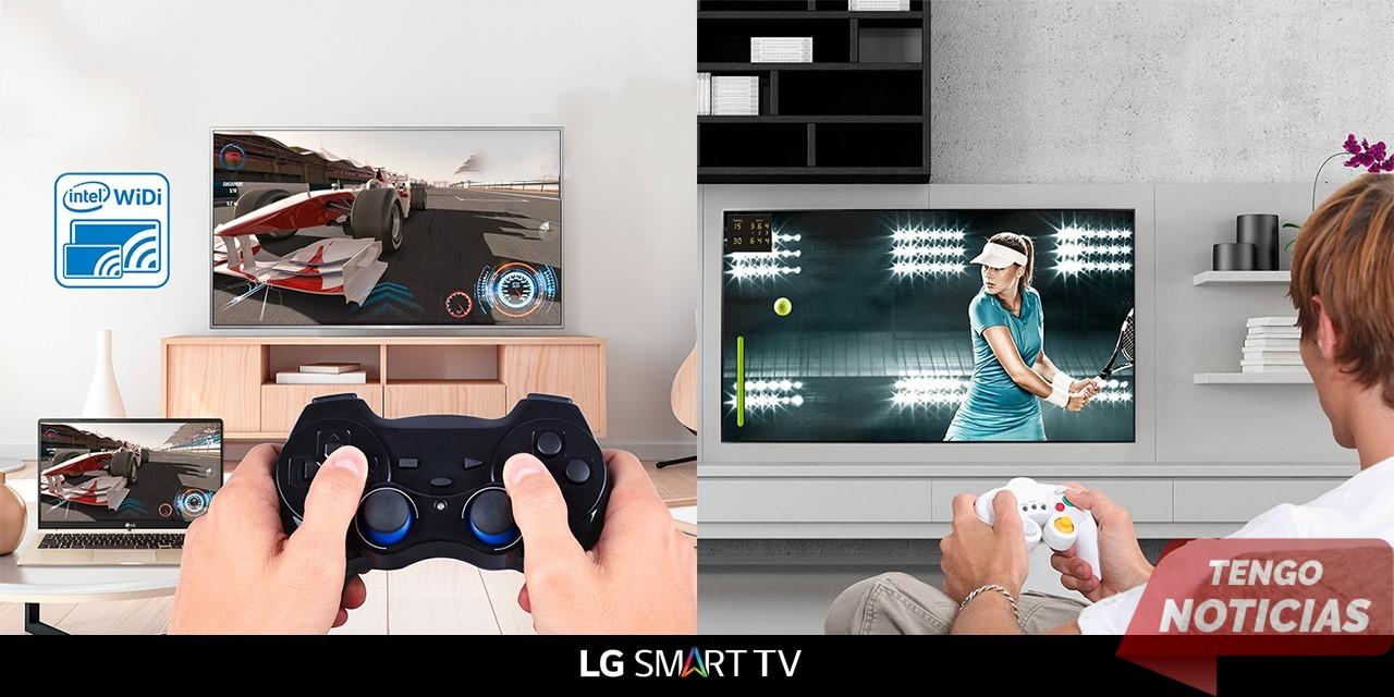 Como sacar el mejor provecho a mi Smart TV 4