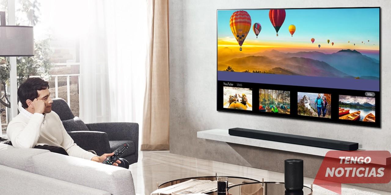 Como sacar el mejor provecho a mi Smart TV 7