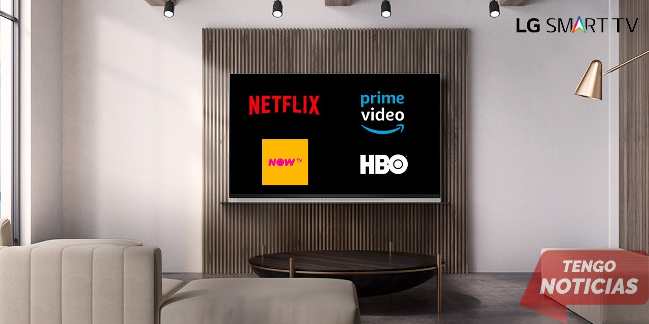 Como sacar el mejor provecho a mi Smart TV 8