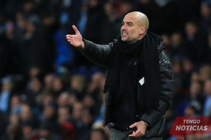 Pep Guardiola admite que podría ser despedido si el Man City pierde contra el Real Madrid en los octavos de final de la Liga de Campeones. 1