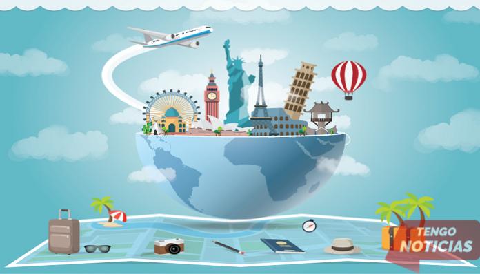 Las principales tendencias de viajes de 2020 reveladas en la nueva encuesta sobre viajes corporativos 1