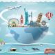 Las principales tendencias de viajes de 2020 reveladas en la nueva encuesta sobre viajes corporativos 19