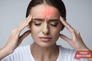 Dolores de cabeza: El tratamiento depende del diagnóstico y los síntomas 9