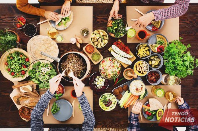Cómo hacerse vegetariano 1