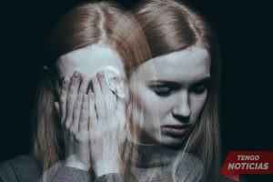 Trastorno de despersonalización 8