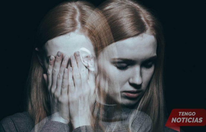 Trastorno de despersonalización 1