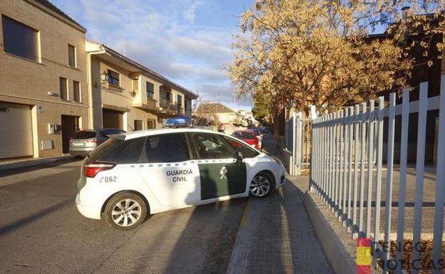 Un hombre rumano viola a una menor de 14 años Requena 1