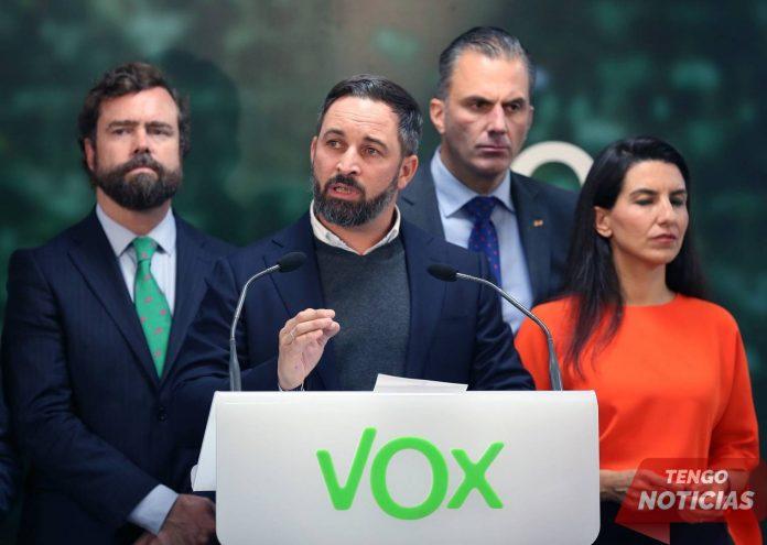 Si hubieran nuevas elecciones VOX casi superaría a el PP 1