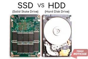 SSD vs HDD para juegos: ¿Los SSD hacen que los juegos vayan mejor? 2