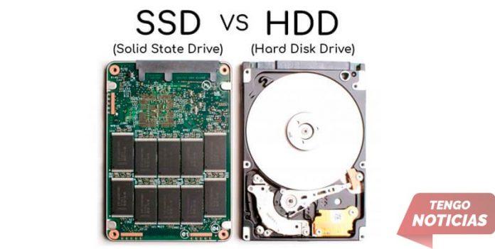 SSD vs HDD para juegos: ¿Los SSD hacen que los juegos vayan mejor? 3