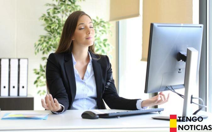 Cómo manejar y reducir el estrés 2