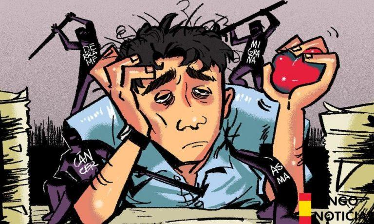 Cómo manejar y reducir el estrés