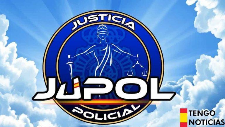 JUPOL pide que las mujeres policía no trabajen el 8M