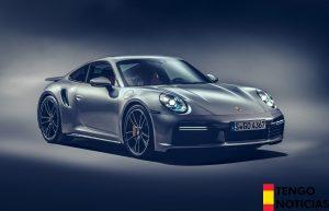 El Porsche 911 Turbo S debuta con un rendimiento de superdeportivo, con un uso cotidiano