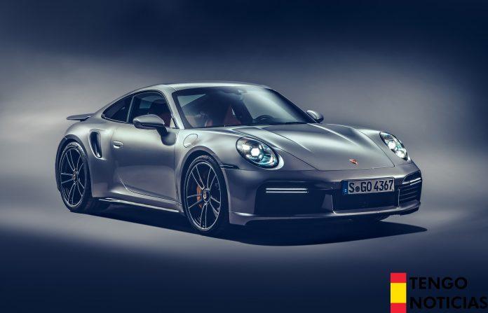 El Porsche 911 Turbo S debuta con un rendimiento de superdeportivo, con un uso cotidiano 1