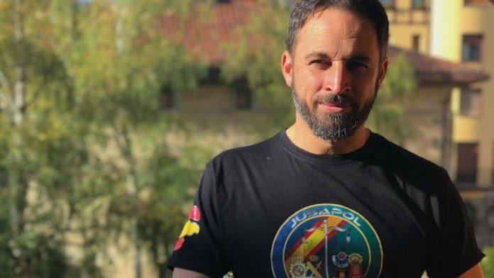 Vox dona 10.000€ a la Asociación de Guardias Civiles Solidarios 1