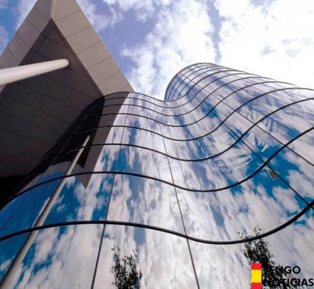 Todo sobre el vidrio curvo, la nueva tendencia arquitectónica 8