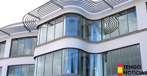 Todo sobre el vidrio curvo, la nueva tendencia arquitectónica 2