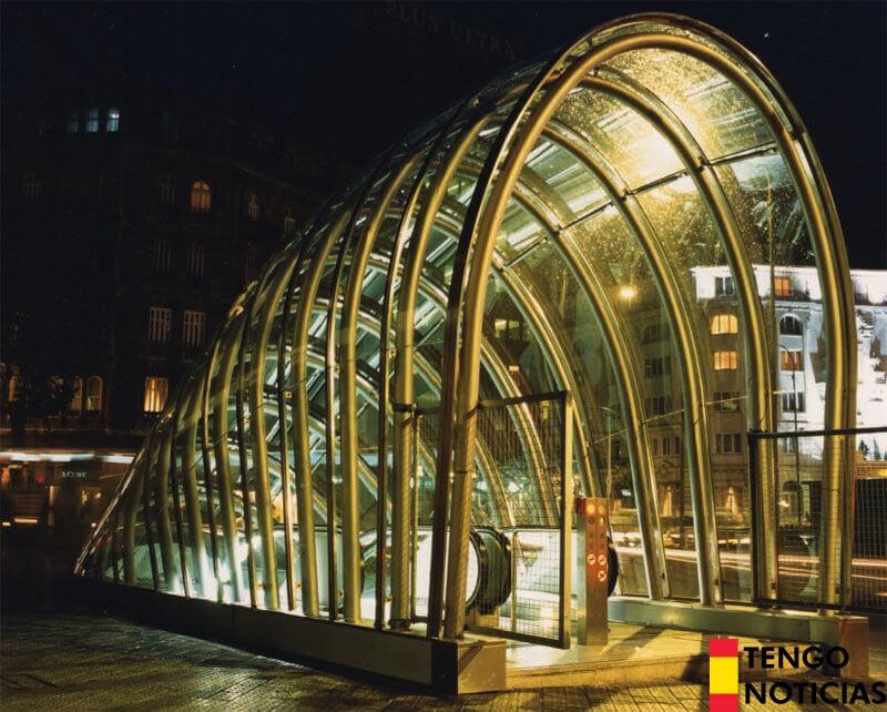 Todo sobre el vidrio curvo, la nueva tendencia arquitectónica 5