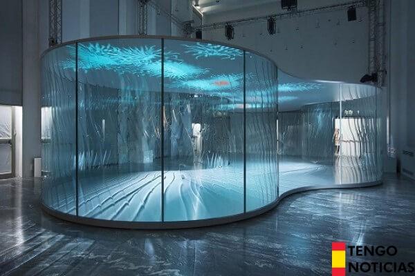 Todo sobre el vidrio curvo, la nueva tendencia arquitectónica 3
